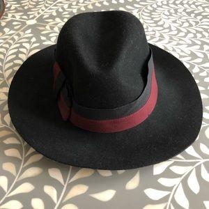 Women's Italian Wool Hat